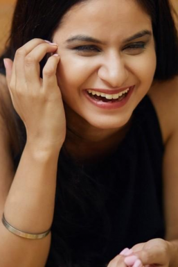 Bharti Kumaria Model Mumbai
