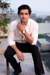 Dazzlerr - Vikram Bham Model Mumbai