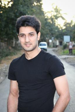 Dazzlerr - Mushahid Hussain Model Mumbai