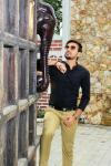 Dazzlerr - Ajay Nakrani Model Mumbai