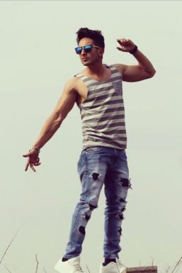 Dazzlerr - Jimmy Model Mumbai