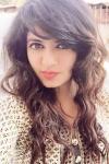 Dazzlerr - Shreya Chauhan Model Mumbai