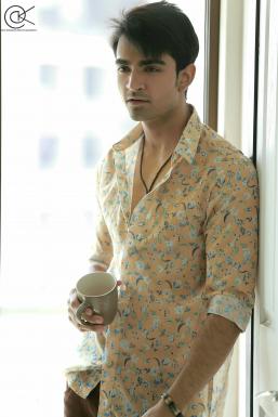 Vishal Malhotra - Model in Mumbai   www.dazzlerr.com