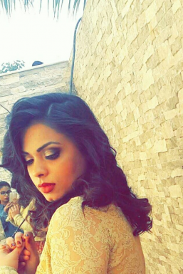 Dazzlerr - Rukhsar Model Mumbai