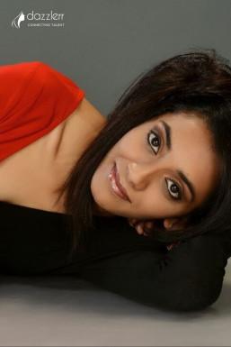 Manjusha M Pillai Model Mumbai