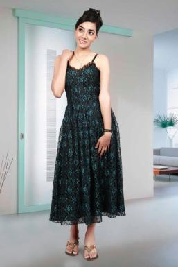 Dazzlerr - Manjusha M Pillai Model Mumbai