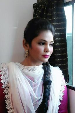 Prerna Sharma - Model in Mumbai | www.dazzlerr.com
