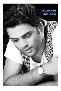 Dazzlerr - GauranGG Llakhotia Model Mumbai