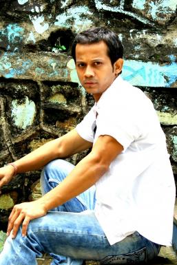 Dazzlerr - Nitesh Shah Model Mumbai