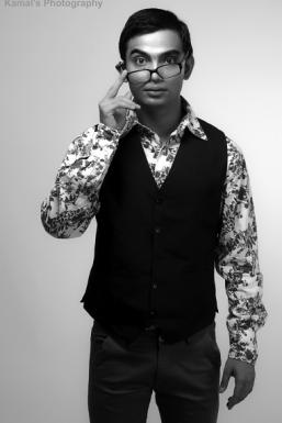 Bishal Rungta Model Mumbai