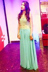 Dazzlerr - Gurpreet Kaur Model Chandigarh