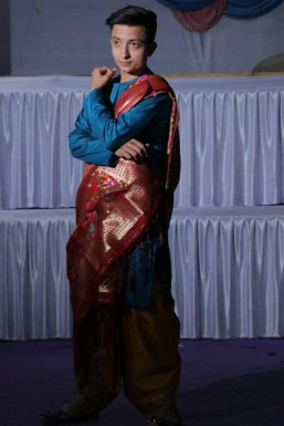 Dazzlerr - Yash Buddhdev Model Mumbai