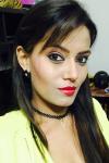 Dazzlerr - Mayuri Londhe Model Mumbai