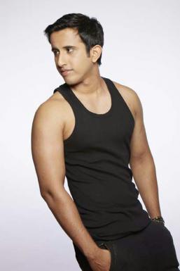 Amit Puthran Model Mumbai