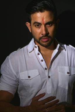 Dazzlerr - Ranadheer Rai Model Mumbai