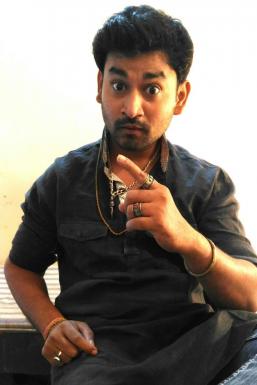 Dazzlerr - Satish B Jadhav Model Mumbai