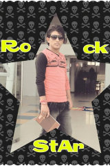 Dazzlerr - Rajender Sharma Model Chandigarh