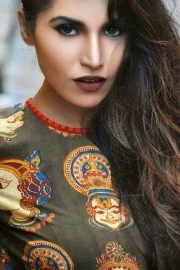 Dazzlerr - Sanchita Model Mumbai
