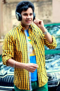 Gagan Kamboj - Model in Mumbai | www.dazzlerr.com