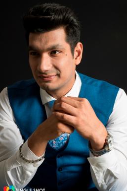 Dazzlerr - Faizal Khan Model Mumbai