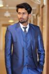 Dazzlerr - Rahul Patidar Model Mumbai