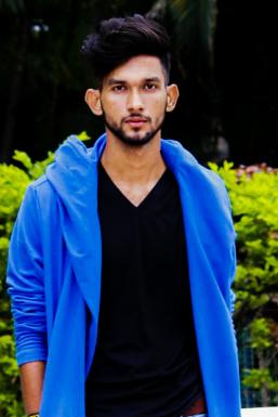 Dazzlerr - Kaushal Mishra Model Mumbai