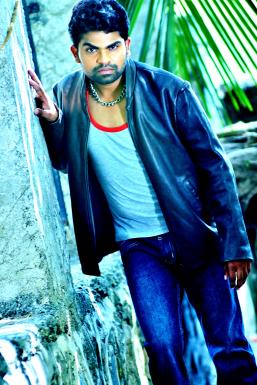 Dazzlerr - Sandeep Katiyar Model Mumbai