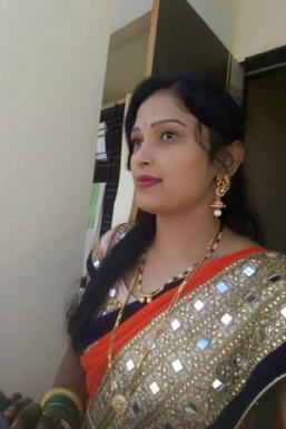 Dazzlerr - Vaishali S Deo Model Mumbai