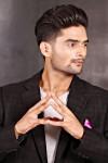 Dazzlerr - Vivek Naithani Model Mumbai