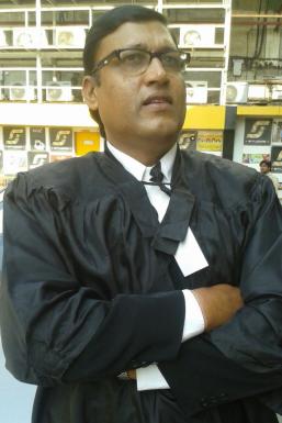 Dazzlerr - Rajeev Singh Model Mumbai