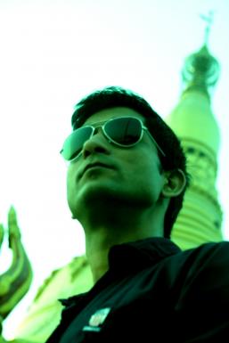 Dazzlerr - AMIT SHARMA Model Mumbai