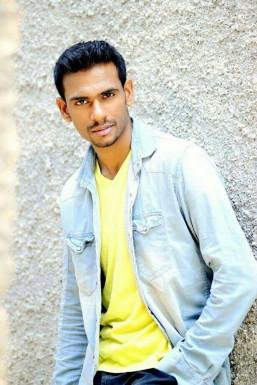 Dazzlerr - Sahil Mishra Model Mumbai