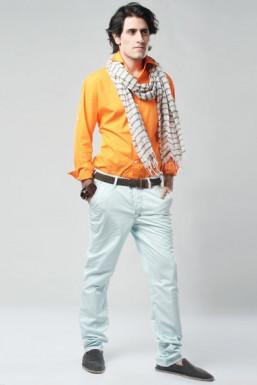 Ashutosh Shrivastava - Model in Mumbai | www.dazzlerr.com