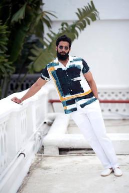 Varun Pande - Model in Mumbai   www.dazzlerr.com