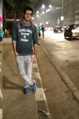 Rajat Sharma - Model in Mumbai   www.dazzlerr.com