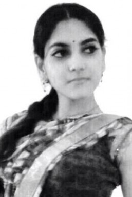 Sita Narayan - Model in Mumbai | www.dazzlerr.com