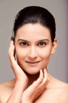 Dazzlerr - Anusha Sampath Model Mumbai