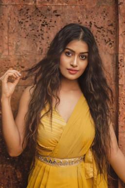 Manisha Saxena Model Mumbai