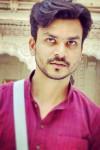 Dazzlerr - Akhil Pratap Gautam Model Mumbai