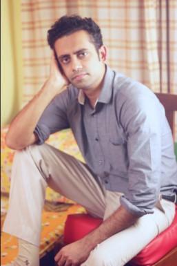 Dazzlerr - Anurag Kudaisya Model Mumbai