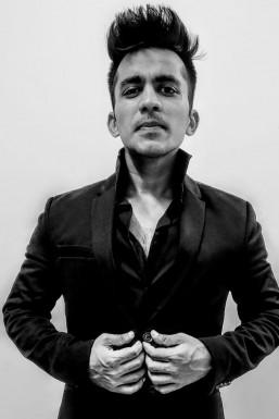Garry S Kumaar - Model in Mumbai | www.dazzlerr.com