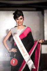 Dazzlerr - Pratibha Sharma Model Chandigarh