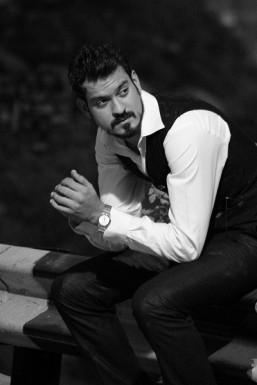 Deepesh Bohra - Model in Mumbai   www.dazzlerr.com