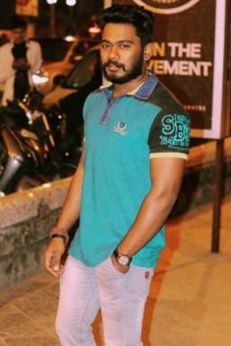 Akshay Sontakke - Model in Mumbai   www.dazzlerr.com