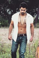 Dazzlerr - Sarabjit Singh Model Chandigarh