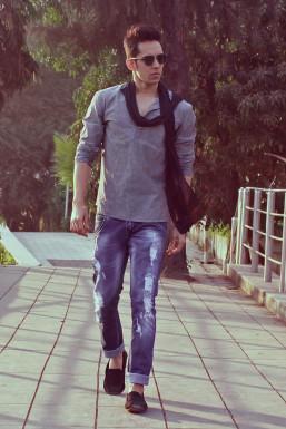 Alston De Sousa - Model in Mumbai | www.dazzlerr.com