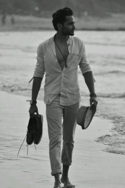 Shubham Shinde - Model in Mumbai | www.dazzlerr.com