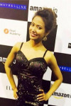 Dazzlerr - Mia Maelzer Model Mumbai