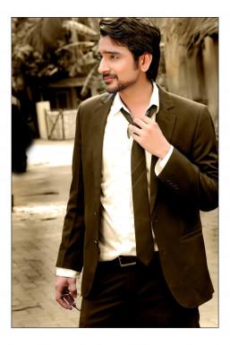 Dazzlerr - Puneet Choudhary Model Mumbai