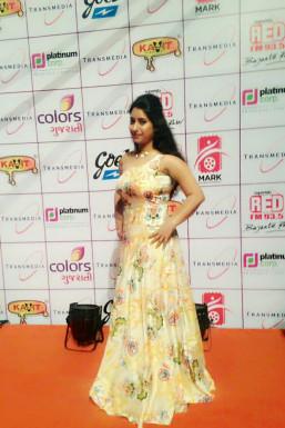 Parul Agarwal - Model in Mumbai | www.dazzlerr.com